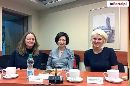 Warszawa. Ochotą rządzą kobiety.