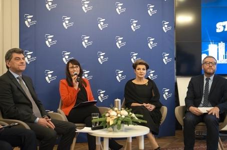 Warszawa Stolica Sylwestra 2018 - zapraszamy do zabawy.