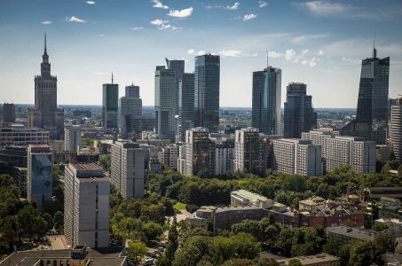 Warszawa. Większa dotacja na wymianę kopciuchów.