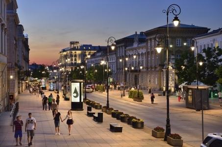 Miasta apelują o regulacje wakacyjnego najmu mieszkań.