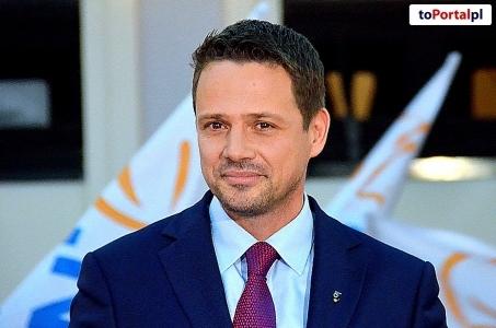 Rafał Trzaskowski nowym kandydatem KO na urząd Prezydenta RP.