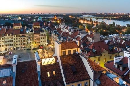 Warszawa rozwija system monitoringu jakości powietrza.